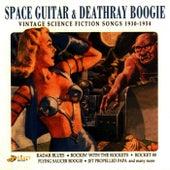 Space Guitar & Deathray Boogie von Various Artists