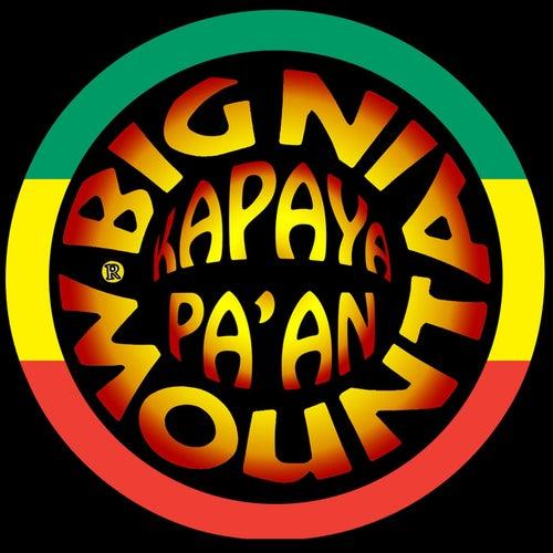 Kapayapaan by Big Mountain