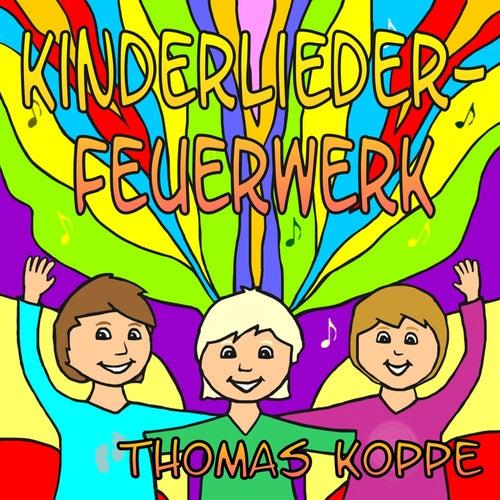 Kinderlieder-Feuerwerk von Thomas Koppe