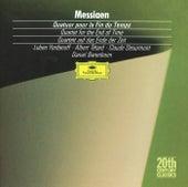 Messiaen: Quatuor pour la fin du temps by Luben Yordanoff
