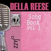 Song Book, Vol. 3 von Della Reese