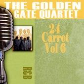 24 Carrot, Vol. 6 by Golden Gate Quartet