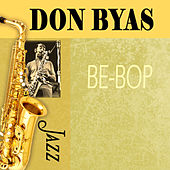 Be-Bop by Don Byas