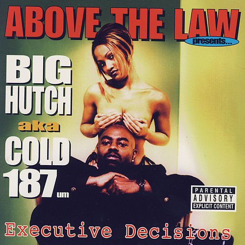 Executive Decisions by Various Artists