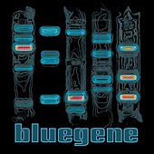 Present Tense de Blue Gene