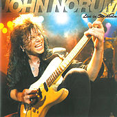 Live in Stockholm by John Norum