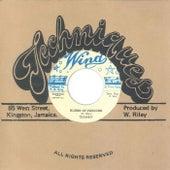 Horns of Paradise von Various Artists