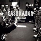 Shotgun Shack by Kash Karma