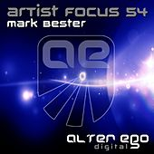 Artist Focus 54 - EP by Various Artists