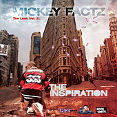 The Leak Vol. 2- The Inspiration von Mickey Factz
