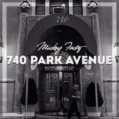 740 Park Avenue von Mickey Factz