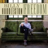 Freedom de Billy Huddleston
