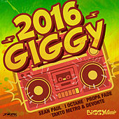 2016 Giggy - EP by Various Artists