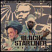 Black Star Liner Rebirth - Single by Various Artists