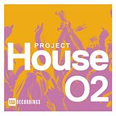 Project House, Vol. 2 - EP by Various Artists