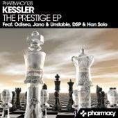The Prestige - Single de Various Artists