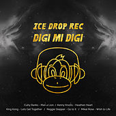 Digi Mi Digi Riddim - EP de Various Artists