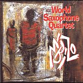 M'Bizo von World Saxophone Quartet