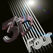 Four - Single by 3D