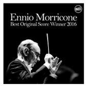 Ennio Morricone: Best Original Score Winner 2016 di Ennio Morricone