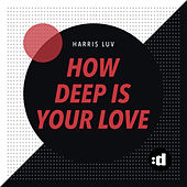 How Deep Is Your Love by Harris Luv