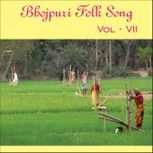 Bhojpuri Folk Song, Vol. 7 by Various Artists