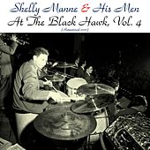 At the Black Hawk 4 (Remastered 2016) by Shelly Manne