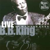 Live In Kansas City de B.B. King