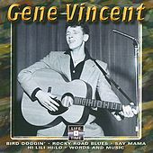 Be Bob A Lula by Gene Vincent
