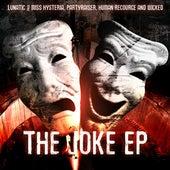 The Joke - EP de Various Artists