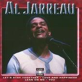 Ain't No Sunshine von Al Jarreau