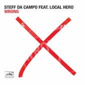 Wrong de Steff Da Campo