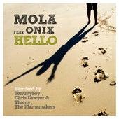 Hello de Mola