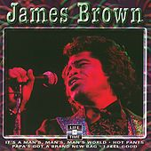 Sex Machine (Live) de James Brown