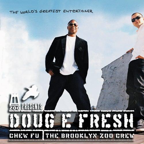 Shake Your Thang - Ep by Doug E. Fresh