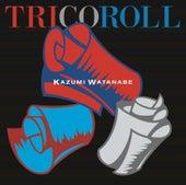 TRICOROLL by Kazumi Watanabe