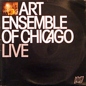 Live - Volume 1 by Art Ensemble of Chicago