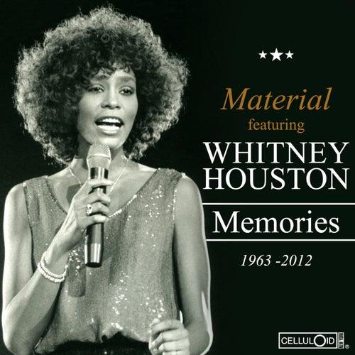 Memories 1963 - 2012 by Material