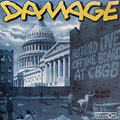 Recorded Live Off the Board At CBGB by Damage