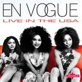 Live in the Usa de En Vogue