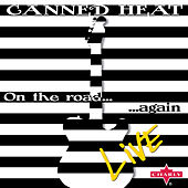 On The Road... Again by Canned Heat