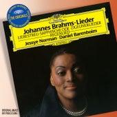 Brahms: Lieder di Jessye Norman