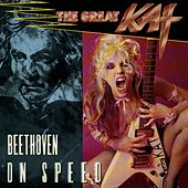 Beethoven On Speed de The Great Kat