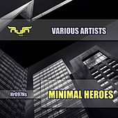Minimal Heroes by Various Artists