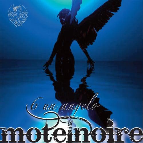 6 Un Angelo by MotelNoire