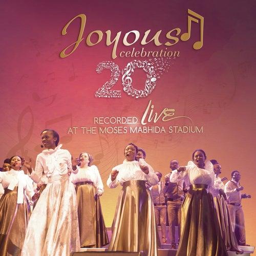Album joyous celebration 21: heal our land download free music.