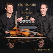 First Impression by Chamberlain