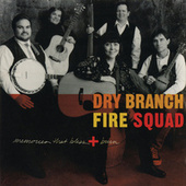 Memories That Bless And Burn von The Dry Branch Fire Squad