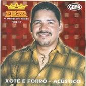 Xote e Forró, Vol. 10 (Acústico) von Zezo