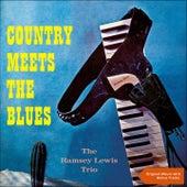 Country Meets the Blues (Original Album plus Bonus Tracks) by Ramsey Lewis